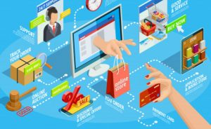How Ecommerce Uses Big Data – High-Value Use Cases to Consider